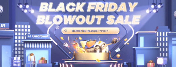 2020 11 26 12 04 02 Gearbest Black Friday 2020 Blowout Sale