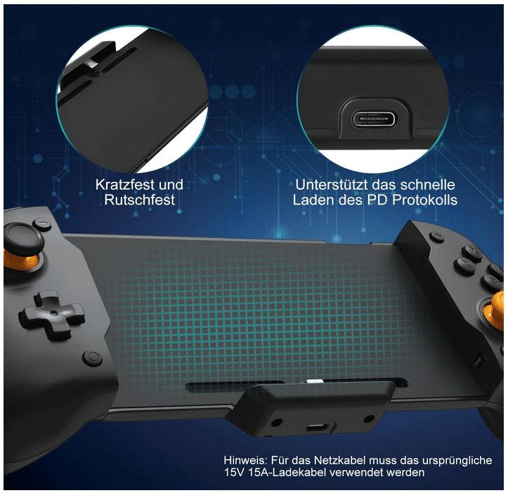 2020 12 01 17 55 43 Zacro Switch Controller fuer Nintendo Switch Gamepad Ergonomic Controller2 Moto