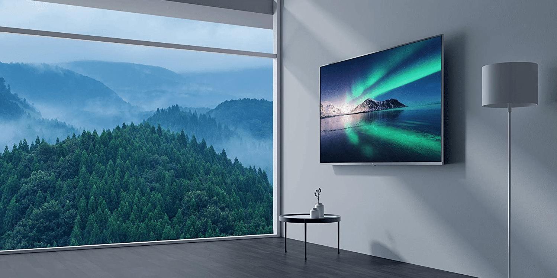2020 12 08 10 43 38 Xiaomi Mi Smart TV 4S 55 Zoll 4K Ultra HD Triple Tuner Android TV 9.0 Fernbe