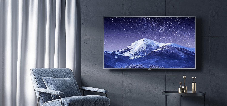 2020 12 08 10 43 45 Xiaomi Mi Smart TV 4S 55 Zoll 4K Ultra HD Triple Tuner Android TV 9.0 Fernbe