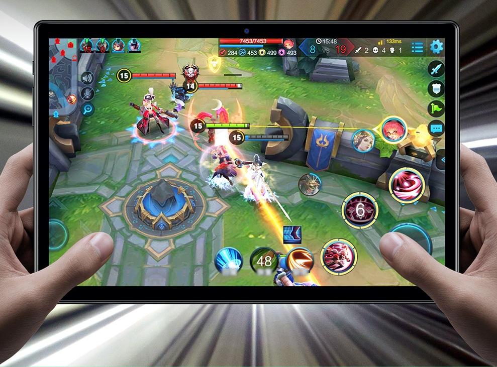 Teclast M40 Tablet Gaming