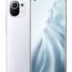 Xiaomi Mi 11 ab 569€  6,81″, 120Hz, SD888, 5G