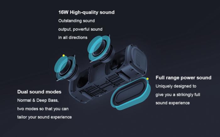 2021 01 08 11 49 22 Original xiaomi mi portable bluetooth speaker 16w hifi bass tws wireless soundba