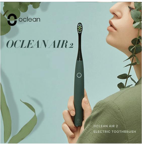 2021 01 12 13 39 27 Oclean Air 2 Neue Sonic Elektrische Zahnbuerste IPX7 Wasserdichte Touchscreen Sch