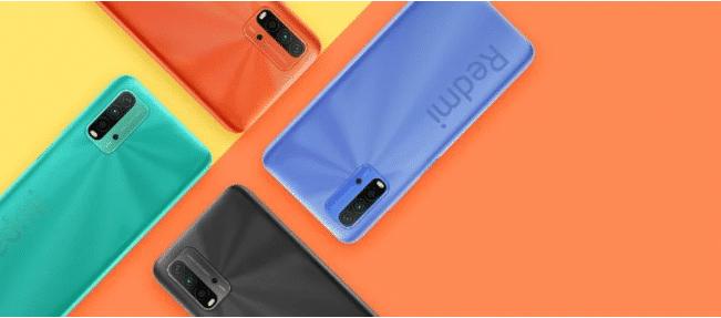 2021 01 15 11 21 18 Xiaomi Redmi 9T  Preis Technische Daten und Kaufen