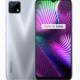 Realme 7i ab 159€  6,5″ HD+, Helio G85, 6000mAh