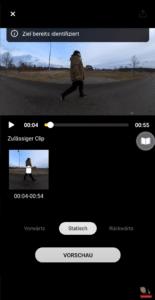 2021 01 29 10 01 12 75 Insta360 One X2   Abgefahrene 360 Aufnahmen   Test   YouTube