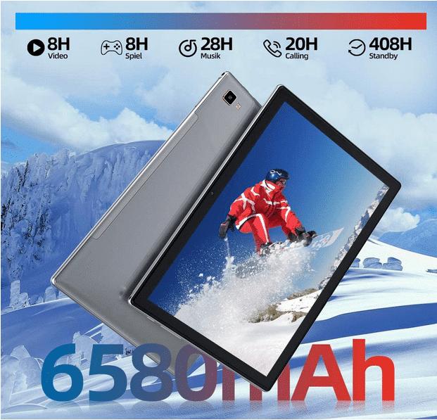 2021 02 09 18 10 51 Blackview Tab8 Tablet 2554cm Android 10 Tablet PC  Amazon.de  Computer  Zubehoe