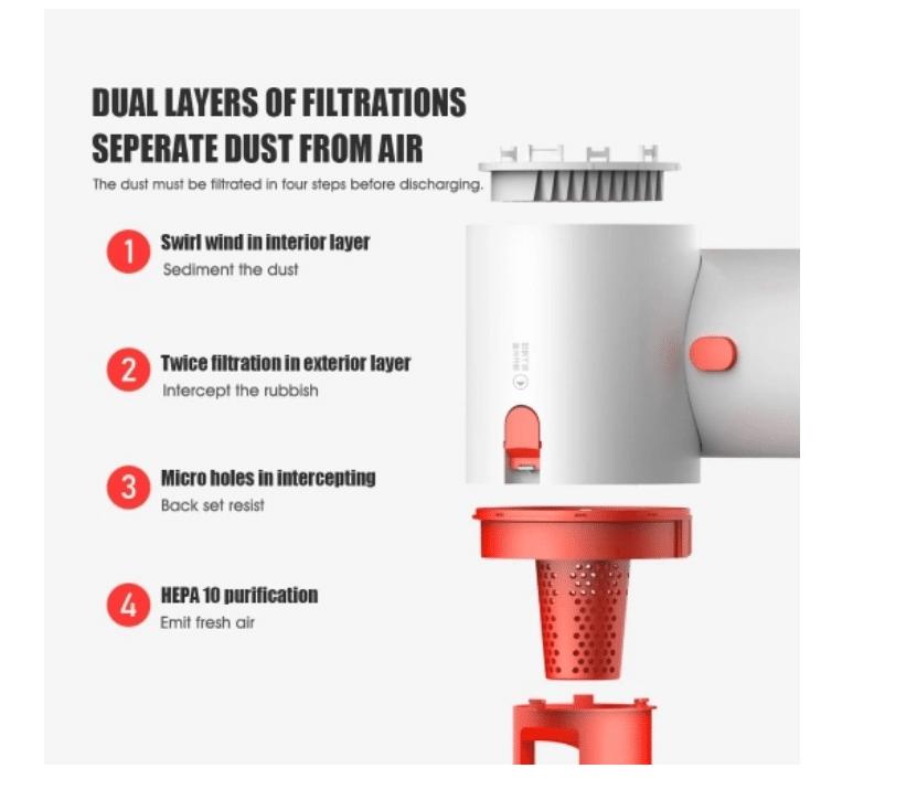 2021 02 11 11 59 13 Global Version Deerma Handheld Vacuum Cleaner Wireless Dust Remover VC25