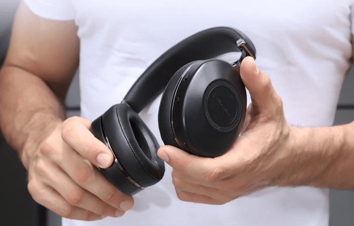 2021 02 16 15 52 49 Bluedio H2 Black Bluetooth Headphones Sale Price  Reviews   Gearbest