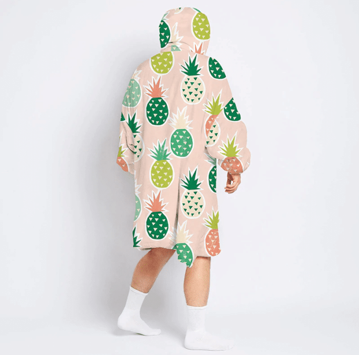 2021 02 16 16 07 20 Hoodie Sweatshirt Fuer Frauen Maenner Oversize Hoody Sweatshirt Decke Mantel Comfy