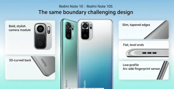 2021 03 04 13 28 30 16 Redmi Note 10 Series Global Launch Event   YouTube