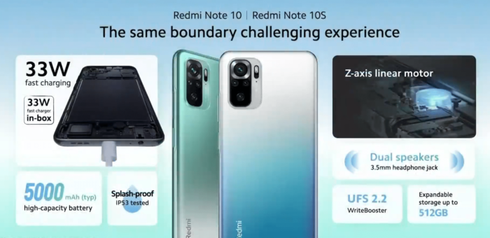 2021 03 04 13 29 46 16 Redmi Note 10 Series Global Launch Event   YouTube