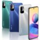 Redmi Note 10 5G  6,5″, FHD+, 90 Hz, Dimensity 700, 5G