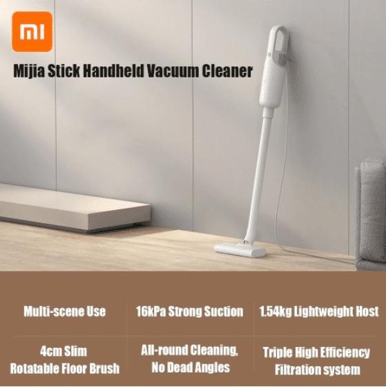 2021 03 11 00 40 25 Xiaomi Mijia Staubsauger MJXCQ01DY