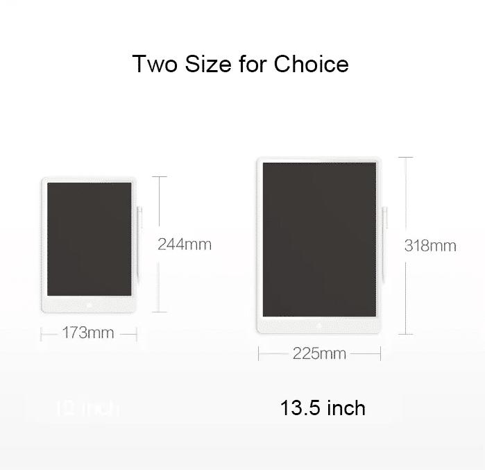 2021 03 12 15 43 28 Xiaomi mijia writing tablet 10 13.5 inch small lcd blackboard ultra thin digital