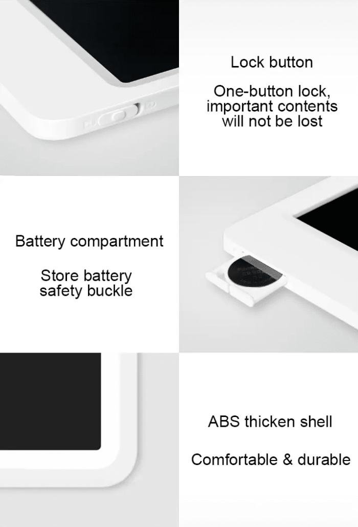 2021 03 12 15 43 45 Xiaomi mijia writing tablet 10 13.5 inch small lcd blackboard ultra thin digital