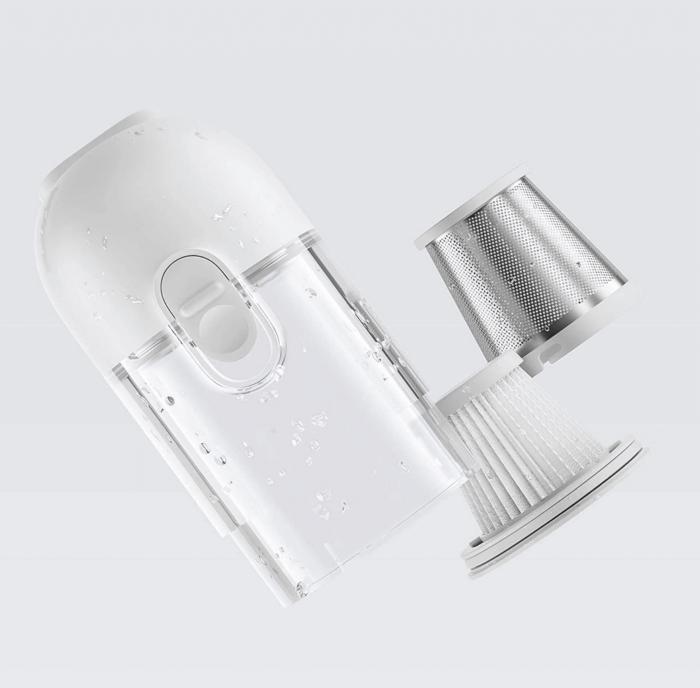 2021 03 19 09 11 13 Amazon.de  Xiaomi Mi Vacuum Cleaner Mini XM200047 Handstaubsauger Weiss 120 W
