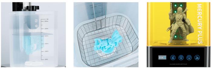 2021 03 19 11 14 03 ELEGOO Mercury Plus 2 in 1 Waschen und Aushaerten Maschine fuer LCD DLP SLA 3D Ged
