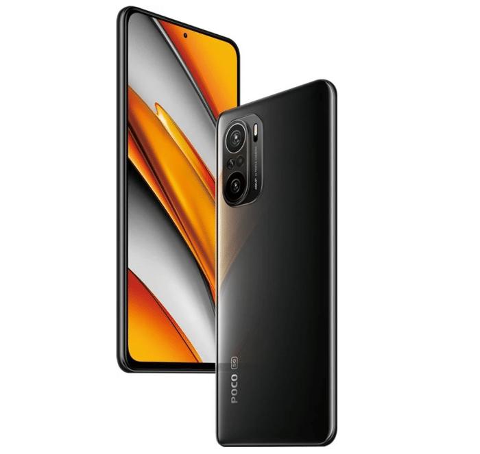 2021 03 25 18 50 45 Xiaomi Poco F3  Preis Technische Daten und Kaufen
