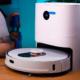 Roidmi EVE Plus inkl. Absaugstation Testbericht – ab 333€  Saugroboter + Wischen, 2700 Pa, LDS Laser-Scan
