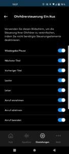 Cambridge Audio Melomania Touch App