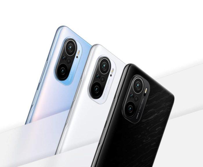 Xiaomi Mi11i