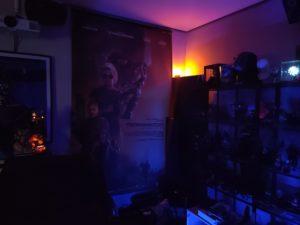 Poco F3 Nachtaufnahmen