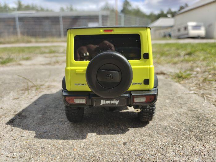 Suzuki Jimny RC Car
