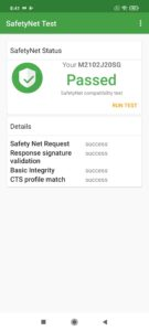 Screenshot 2021 04 07 08 41 08 115 org.freeandroidtools.safetynettest