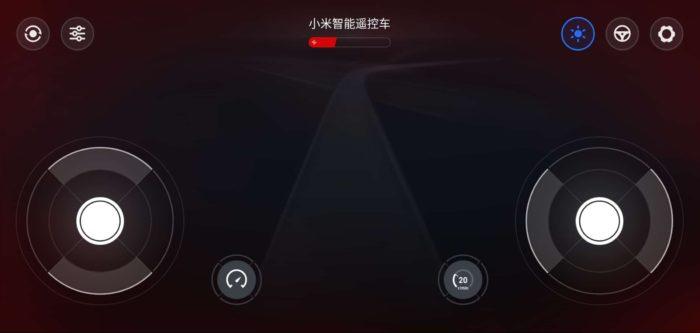 Suzuki Jimny RC Car Fernsteuerung