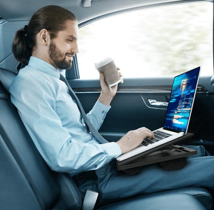 2021 05 04 09 40 24 HUANUO Laptopkissen Hoehenverstellbar fuer max. 156   Amazon.de  Computer  Zube