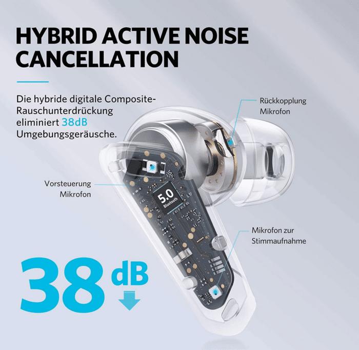 2021 05 05 14 21 18 EarFun Air Pro Bluetooth Kopfhoerer In Ear mit Hybrid  Amazon.de  Elektronik