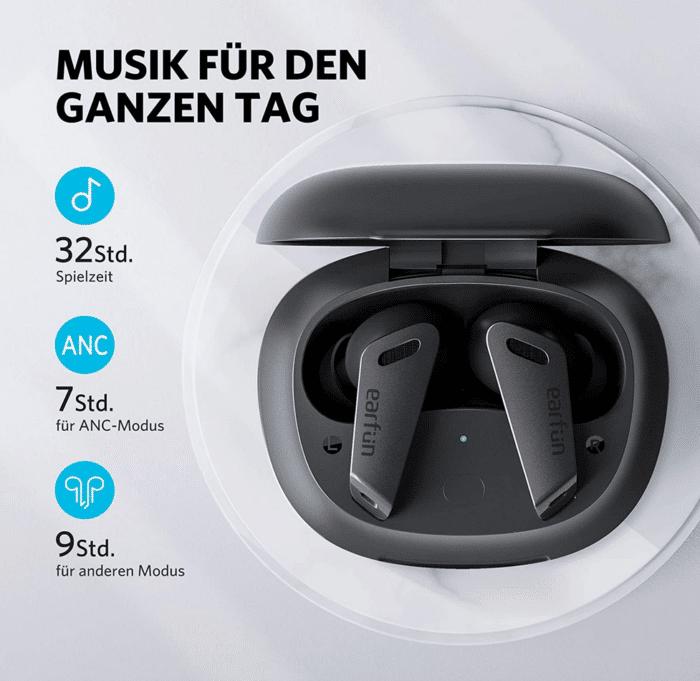 2021 05 05 14 21 31 EarFun Air Pro Bluetooth Kopfhoerer In Ear mit Hybrid  Amazon.de  Elektronik