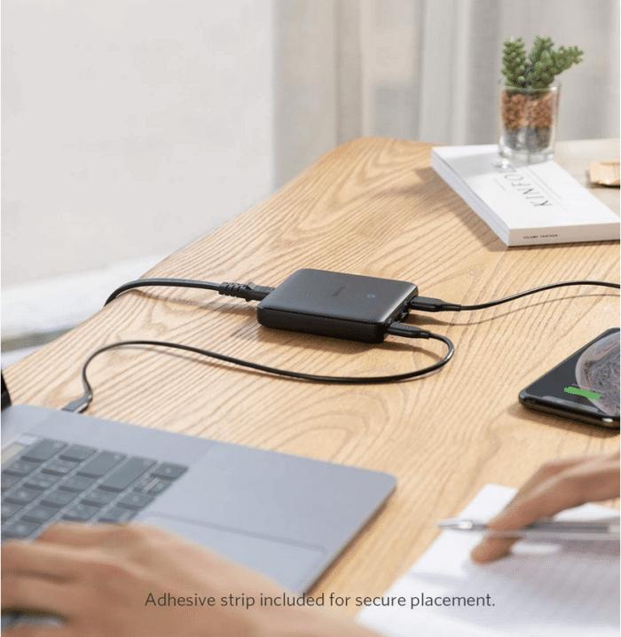 2021 05 06 20 38 44 Anker PowerPort Atom III Slim USB C Ladegeraet 65W  Amazon.de  Computer  Zubehoe
