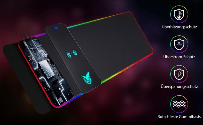 2021 05 10 09 40 55 ICETEK RGB Gaming Mauspad XXL LED Mousepad Grosses 800 x  Amazon.de  Computer  Z