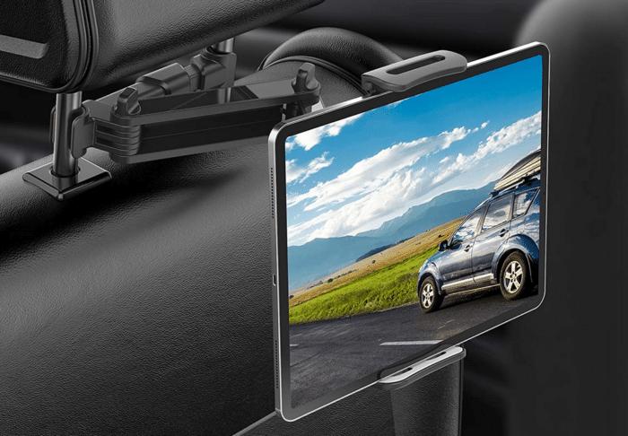 2021 05 11 14 50 06 Verstellbar Tablet Halterung Auto FAPPEN Universal  Amazon.de  Elektronik
