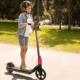 KUGOO KIRIN Mini 2 ab 165€ – E-Roller für die Kids (150W, max 15km/h, faltbar)