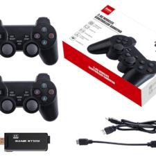 PS3000 4k HDMI Game Stick Verpackung und Inhalt