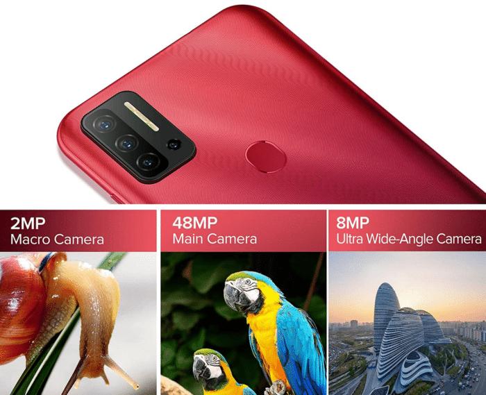 2021 05 20 09 29 30 Smartphone ohne vertrag Helio P60 Octa Core Ulefone  Amazon.de  Elektronik e1621595235359