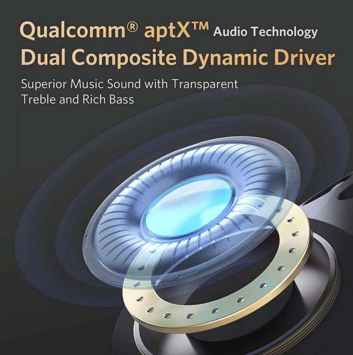 2021 06 08 11 43 26 EarFun Free 2 Bluetooth Kopfhoerer Kabellos In Ear  Amazon.de  Elektronik 1