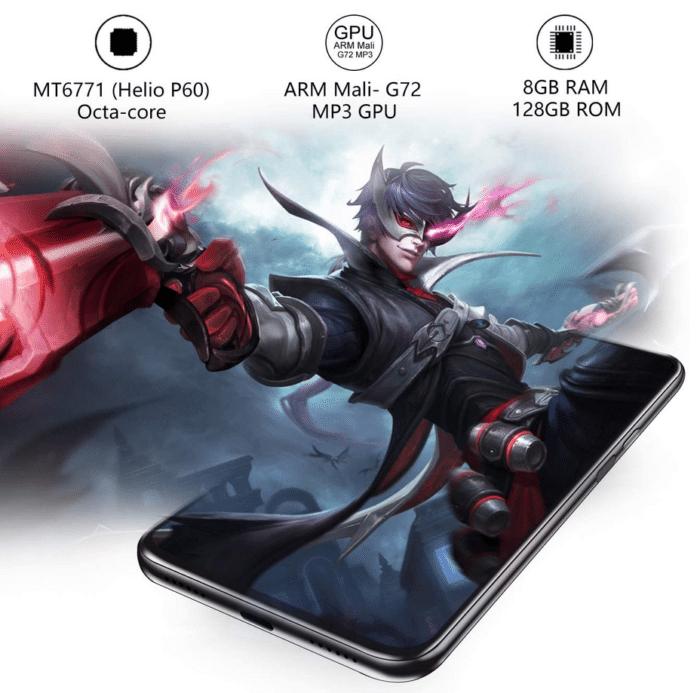 2021 06 08 14 15 49 CUBOT C30 Smartphone ohne Vertrag 8  128 GB48MP AI  Amazon.de  Elektronik