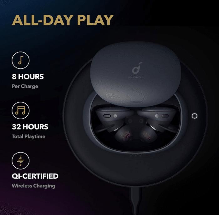 2021 06 11 09 50 47 Soundcore Anker Liberty 2 Pro True Wireless In Ear  Amazon.de  Elektronik