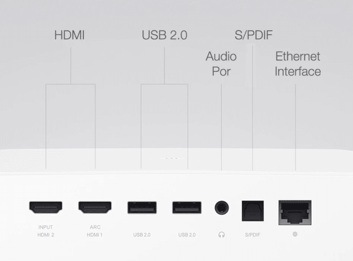 2021 06 11 10 13 50 Mijia Projektor 2 Pro Internat ional Edition
