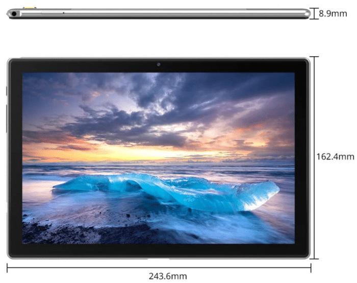 2021 06 17 15 07 59 Blackview Tab 8E Tablet 10.1 Zoll 1920x1200 FHD IPS  Amazon.de  Computer  Zube