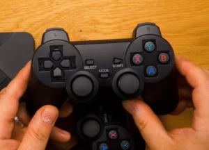 Gamebox G5 Controller