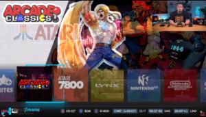 Gamebox G5 System