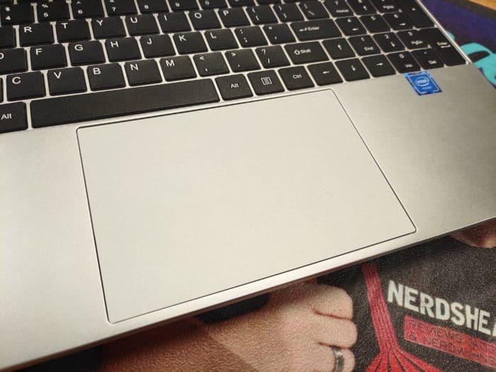 KUU A10 Touchpad