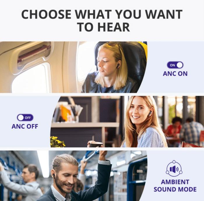 Tronsmart Apollo Air / Air+ ANC