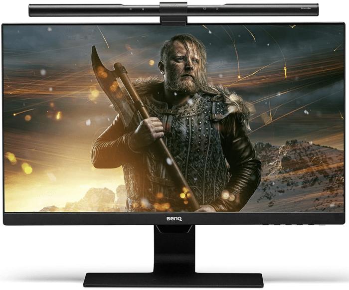 BenQ - Screenbar/Monitorlampe Produktbild